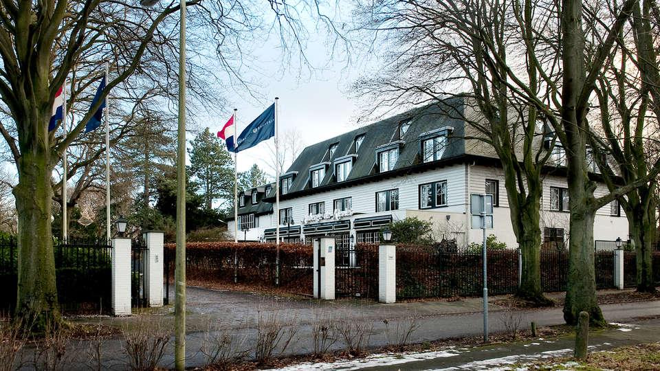 Fletcher Hotel-Restaurant Auberge De Kieviet - Edit_Front3.jpg