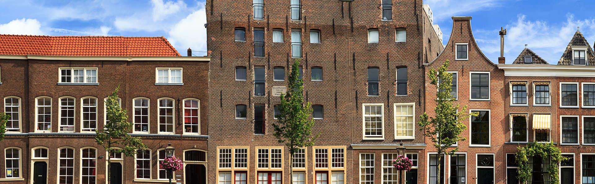 Fletcher Hotel-Restaurant Auberge De Kieviet - Edit_Leiden.jpg