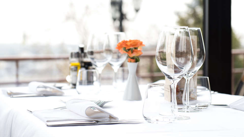 Fletcher Hotel-Restaurant Auberge De Kieviet - EDIT_RESTAURANT.jpg