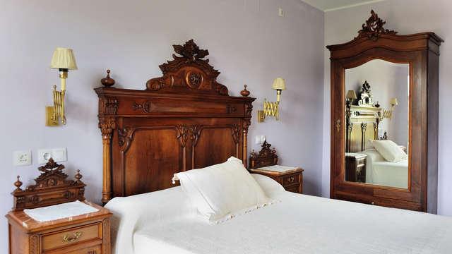 Hotel La Casona de la Roza