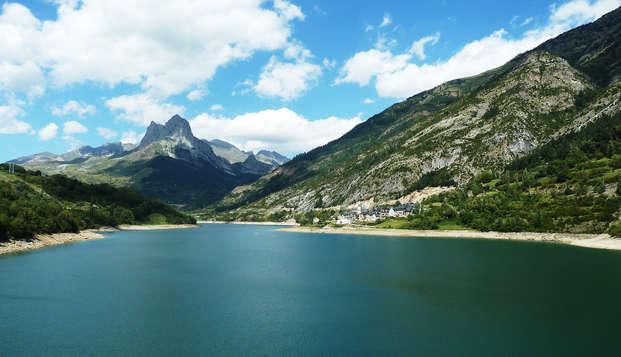 Séjour romantique à Huesca