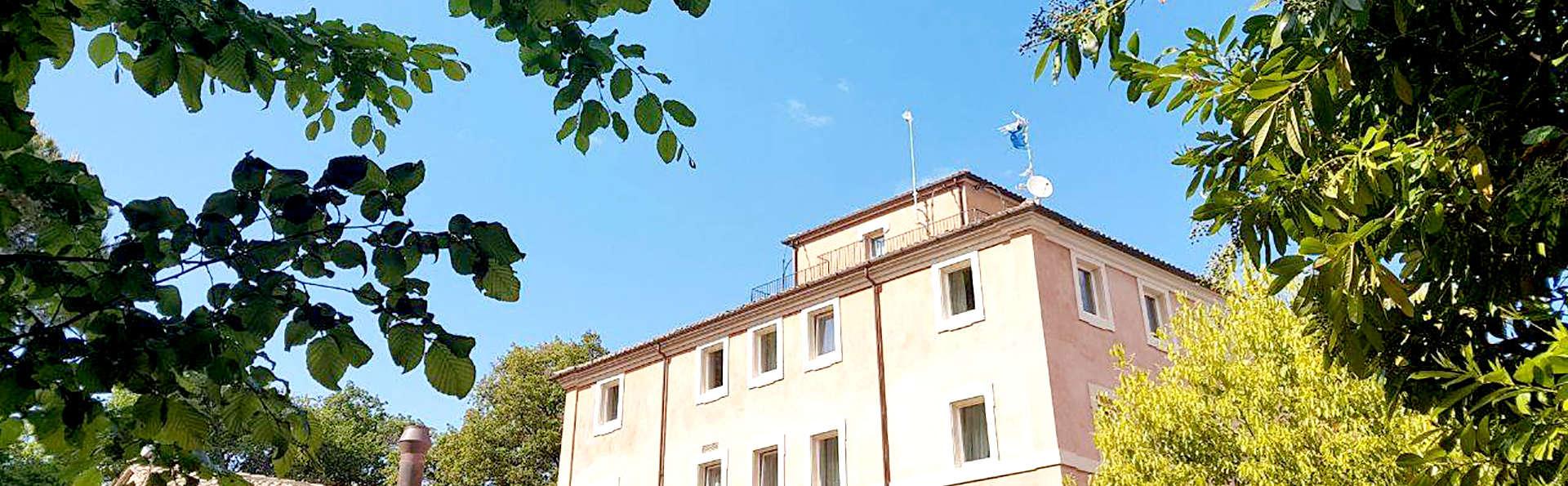 Week-end dans une villa 5* de rêve à deux pas de Fermo