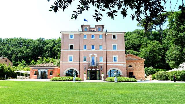 Villa Lattanzi