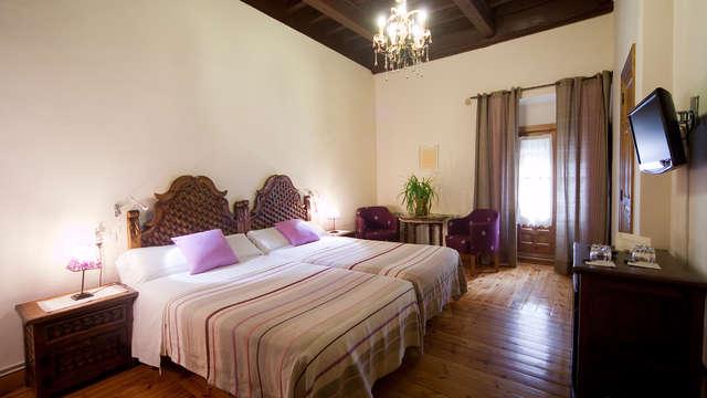 Hotel La Morada de Juan de Vargas