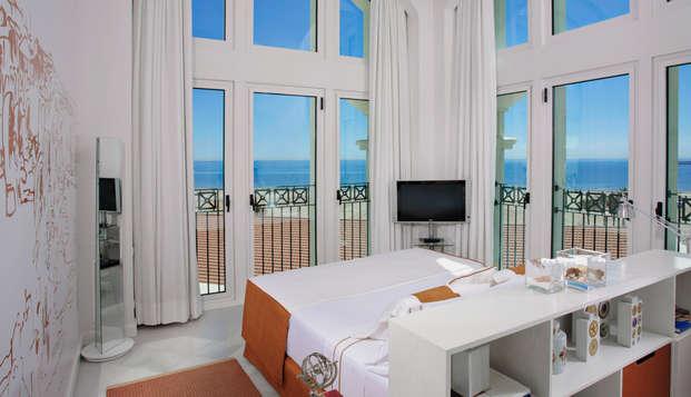 Hotel Las Arenas Balneario Resort - arenas habitacion