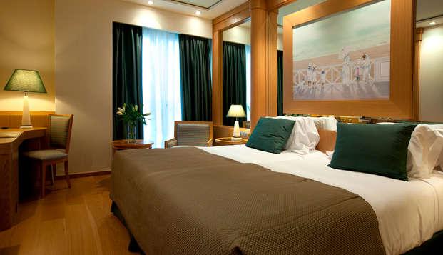 Hotel Las Arenas Balneario Resort - classic