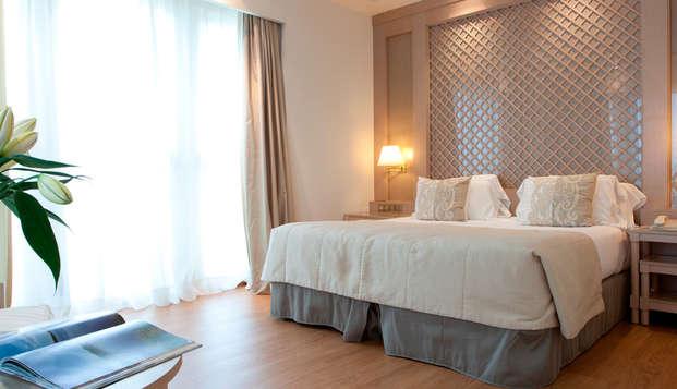 Hotel Las Arenas Balneario Resort - classic familiar