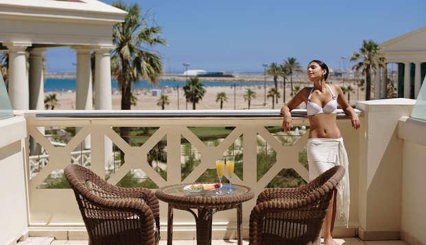 Hotel Las Arenas Balneario Resort - DELUXE TERRAZA