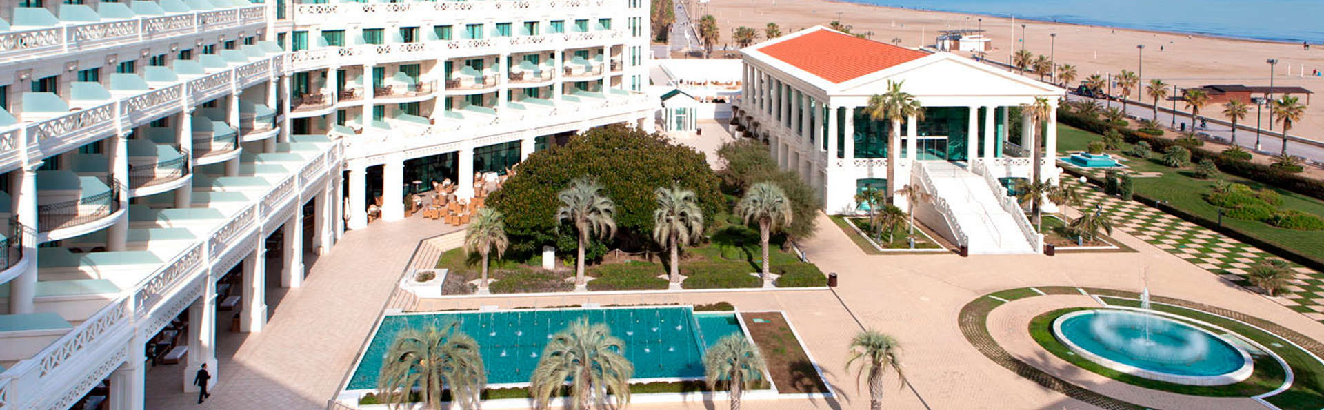 Hotel Las Arenas Balneario Resort - edit_vista.jpg