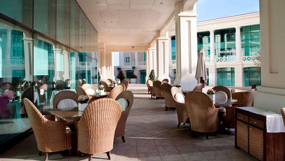 Hotel Las Arenas Balneario Resort - edit_terraza_exterior.jpg