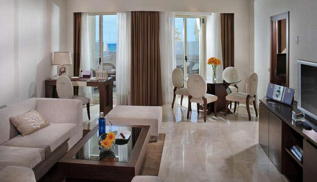Hotel Las Arenas Balneario Resort - SUITE SALON