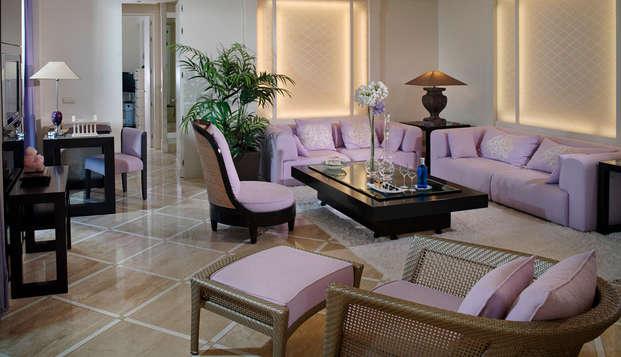 Hotel Las Arenas Balneario Resort - suite