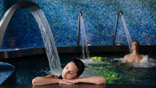 Hotel Las Arenas Balneario Resort - SPA CHORROS ELLOS