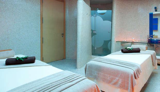 Hotel Las Arenas Balneario Resort - spa cabinas