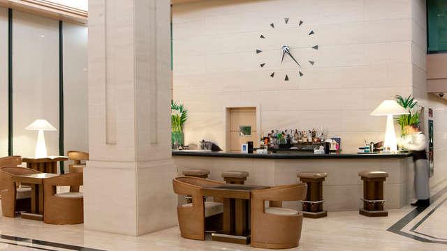 Hotel Las Arenas Balneario Resort - recepcion