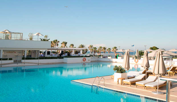 Hotel Las Arenas Balneario Resort - piscina