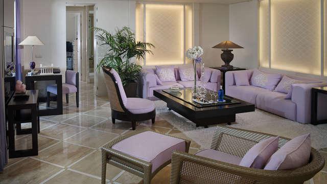 Hotel Las Arenas Balneario Resort - MALVARROSA SALON