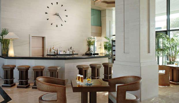 Hotel Las Arenas Balneario Resort - LOBBY BAR