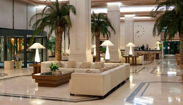Hotel Las Arenas Balneario Resort - hall