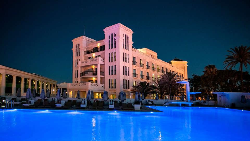Hotel Las Arenas Balneario Resort - edit_front10.jpg