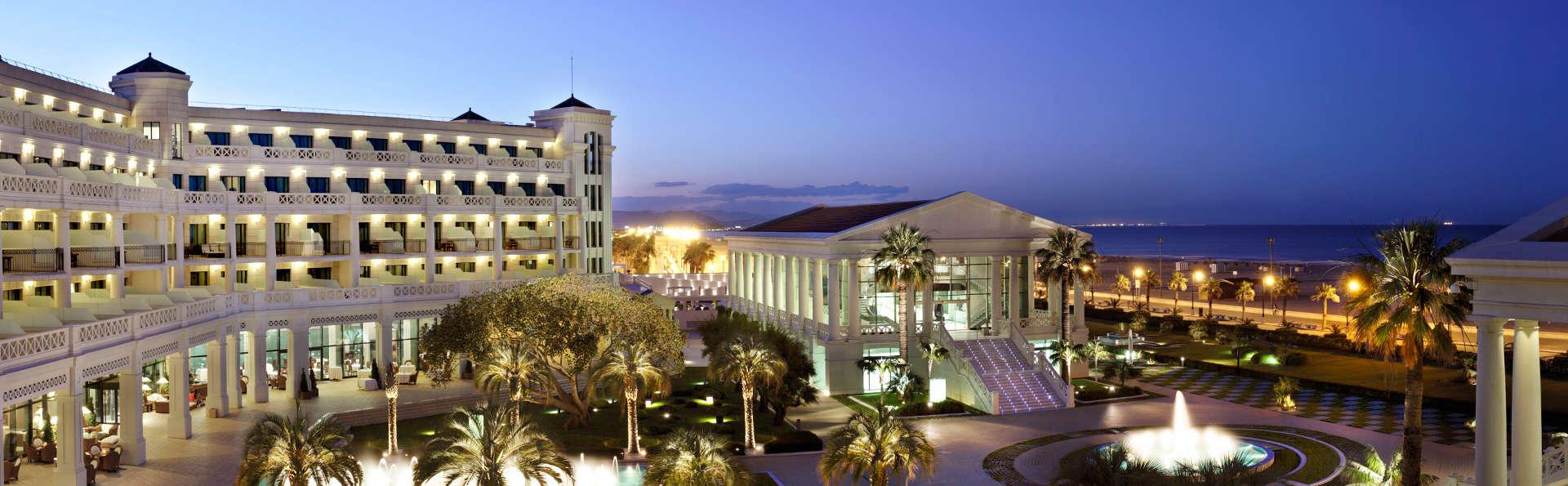 Hotel Las Arenas Balneario Resort - edit_front9.jpg
