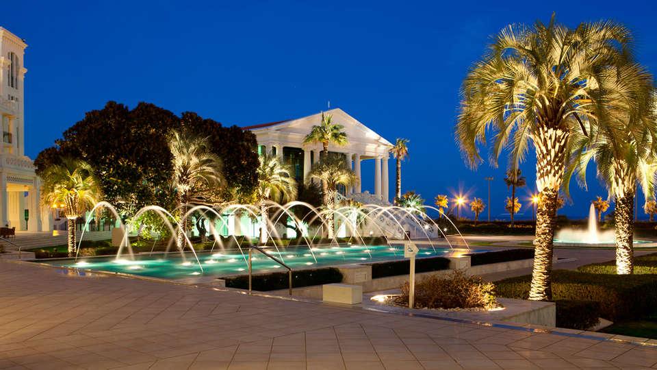 Hotel Las Arenas Balneario Resort - edit_front4.jpg