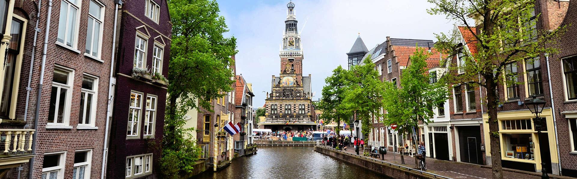 Confort et détente près d'Alkmaar