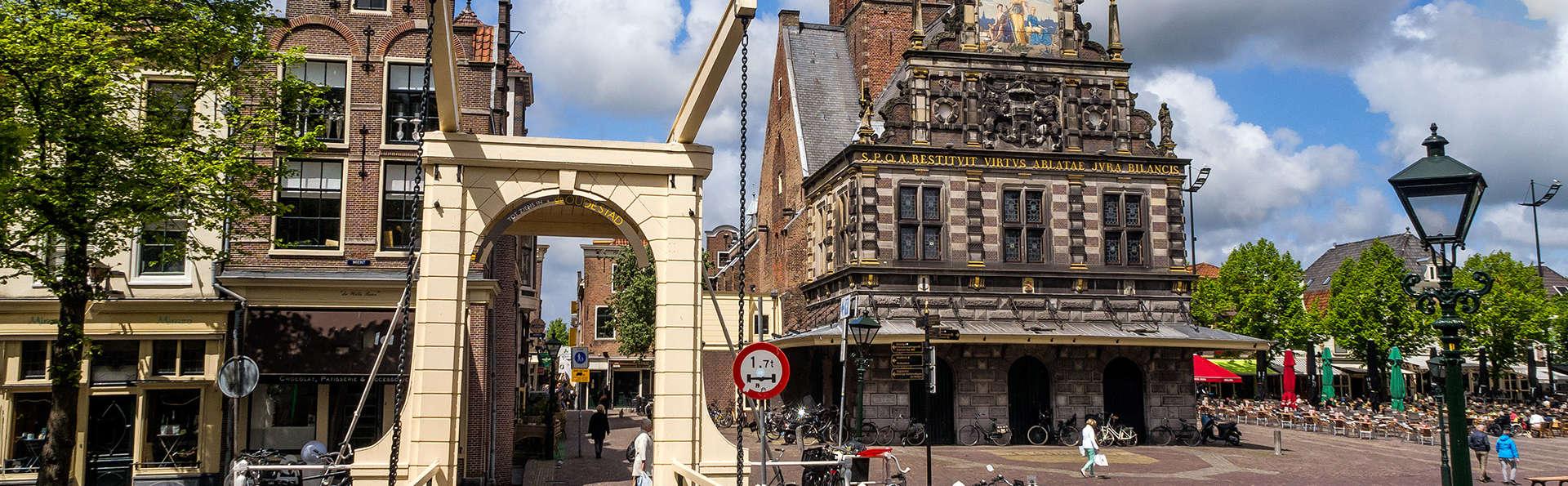 Fletcher Hotel-Restaurant Heiloo - Edit_Alkmaar2.jpg
