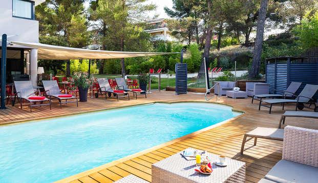 Relax en Aix-en-Provence