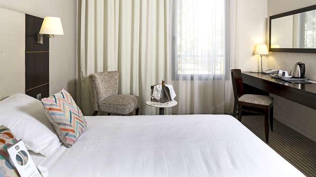Best Western Plus Hotel de l Arbois