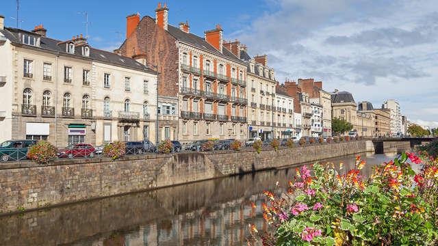 Oceania Rennes