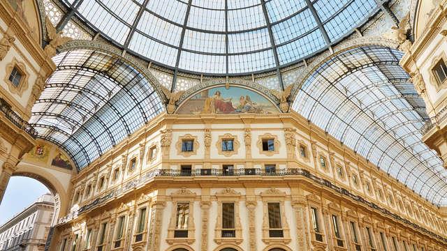Milan Suite Hotel