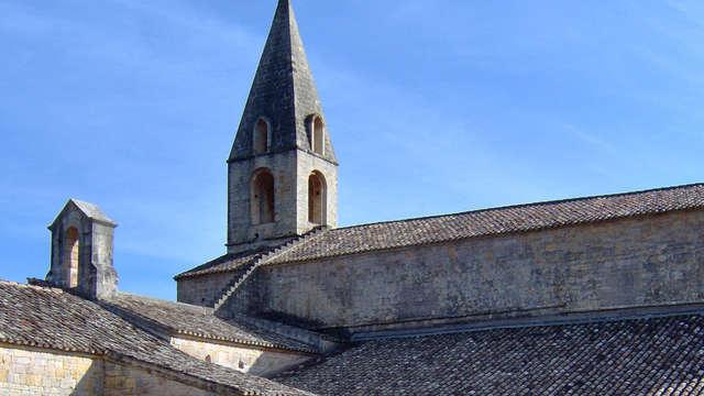 Découverte de l'Abbaye du Thoronet et séjour de charme dans le Var