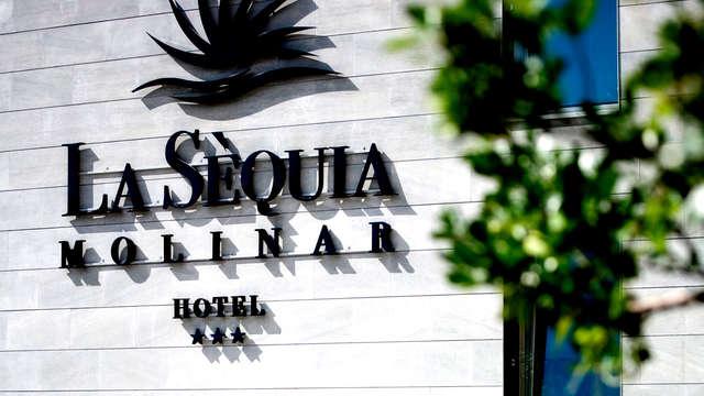 Hotel La Sequia Molinar