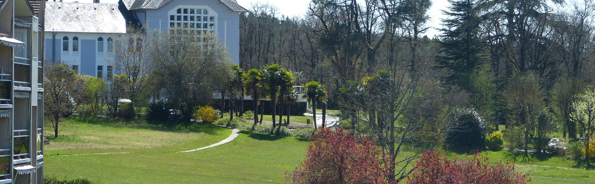 Appart Hotel Le Splendid  - p1040728.jpg