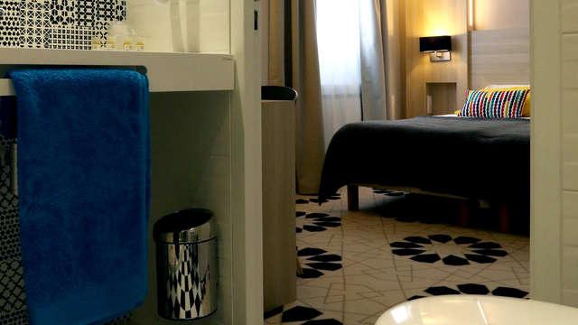 Le Cornouaille Hotel