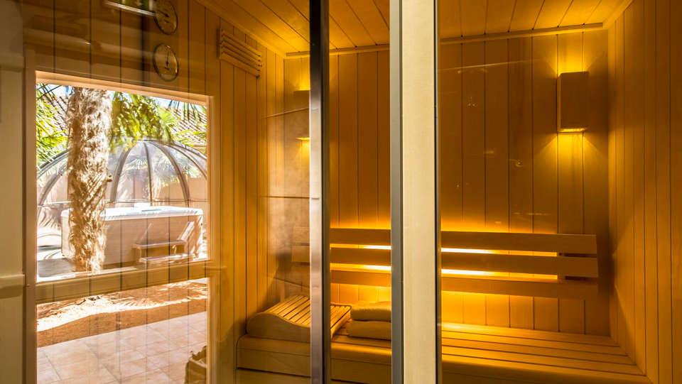 The Originals City La Closerie - EDIT_NEW_sauna.jpg