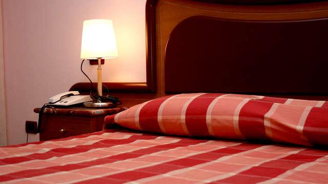 Hotel la Fonte Franciacorta
