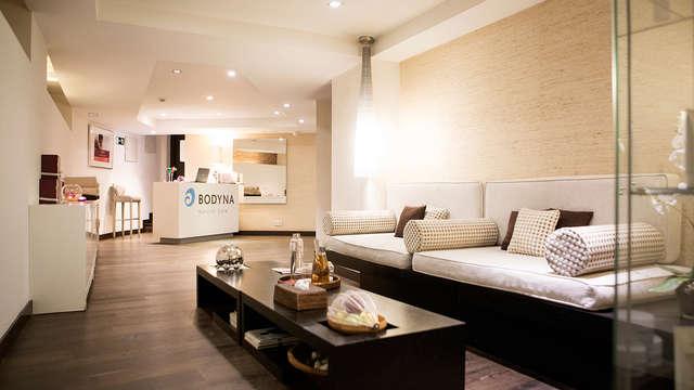 Hotel Hospes Puerta Alcala - NEW spa