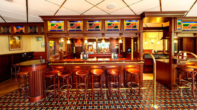 Fletcher Hotel-Restaurant de Scheperskamp
