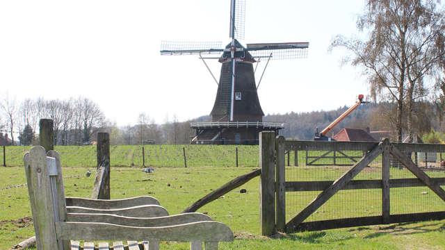 Heerlijk ontspannen in Gelderland