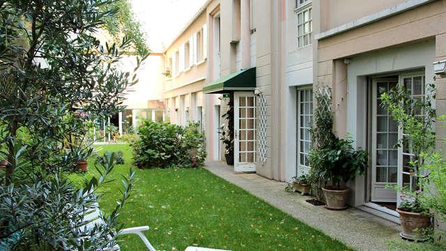 Hotel - Restaurant Le Vert Galant