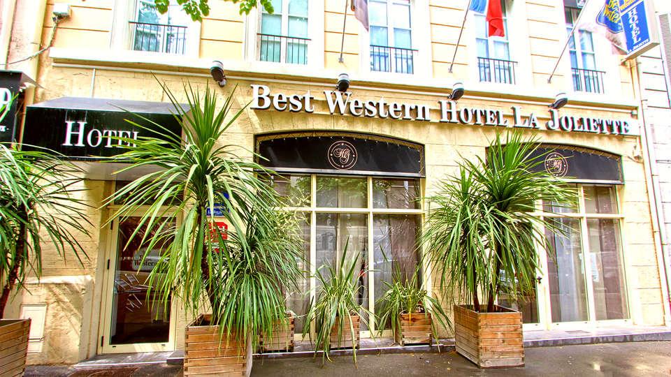 Best Western Plus Hôtel La Joliette - Edit_Front.jpg