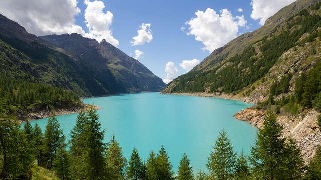 Soggiorno di 5 notti nel cuore della Valdigne, ai piedi del Monte Bianco!
