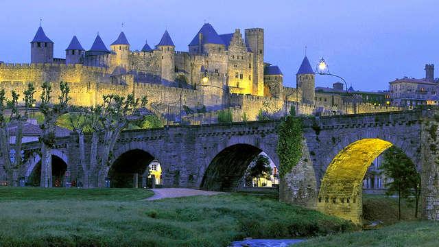 Kyriad Carcassonne Aeroport