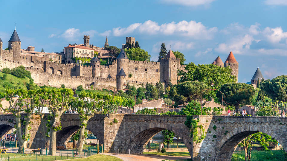 Kyriad Carcassonne Aéroport - EDIT_destination.jpg