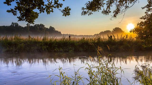 Confort et détente dans la région de la Twente