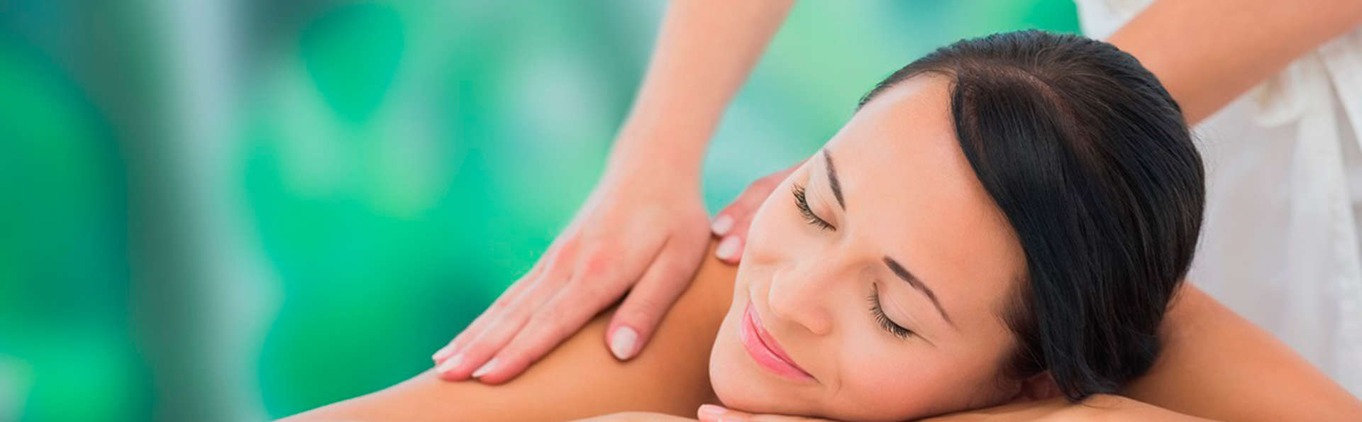 Escapada Antiestrés con masaje de 50 minutos y circuito termal en la Garriga