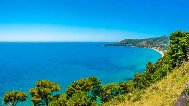 Disfruta de la tranquilidad junto a Salerno