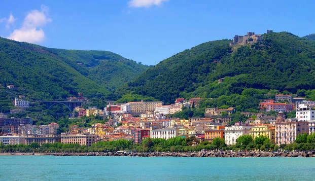 Weekend  nel cuore della Campania
